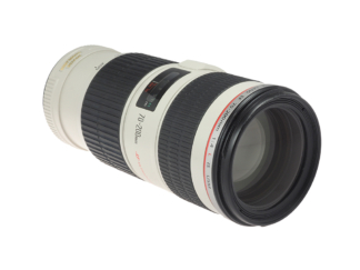 Canon EF 4,0/70-200mm L IS