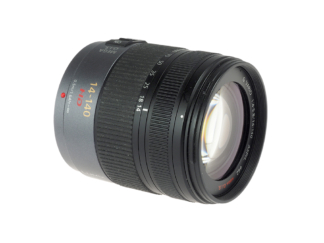Panasonic G Vario 4-5,8/14-140mm