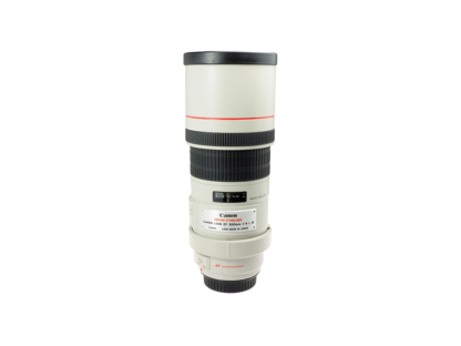 Canon EF 4,0/300mm L IS