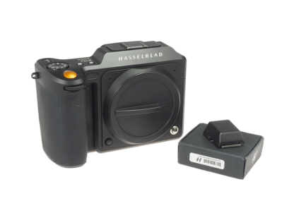Hasselblad X1D 4116 Edition