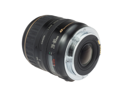 Canon EF 3,5-5,6/28-80mm