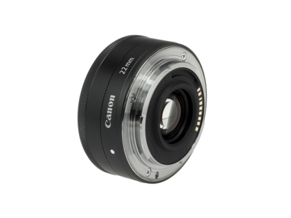 Canon EF-M 2,0/22mm