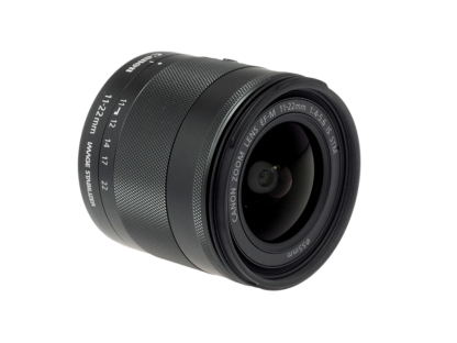 Canon EF-M 4-5,6/11-22mm