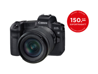 Canon EOS R + 4-7,1/24-105mm IS