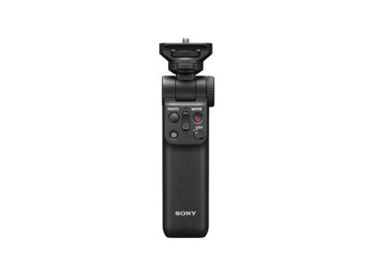 Sony Alpha 7c + 4,0-5,6/28-60mm schwarz + GP-VPT2BT Griff