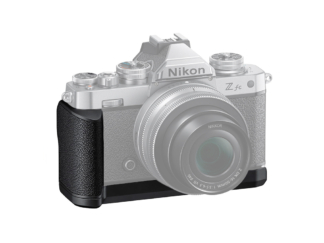 Nikon GR-1 Handgriff für Z fc