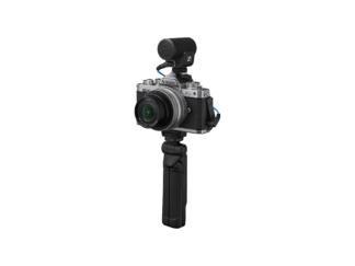 Nikon Z fc Vlogging Kit