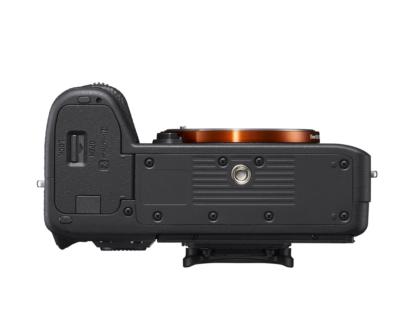 Sony Alpha 7R IIIa Gehäuse + 2x NP FZ100 Akku
