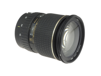 Tokina AT-X 2,8/16-50mm Canon EF-S
