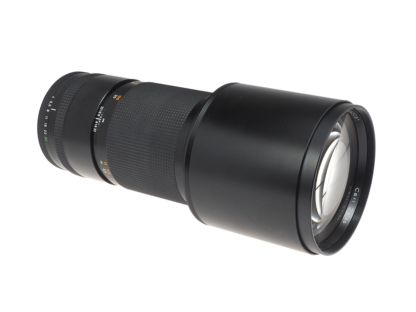 Contax Tele-Tessar 4,0/300mm MM