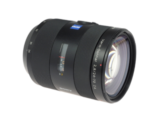 Sony Zeiss Vario Sonnar 2,8/24-70mm A-Mount