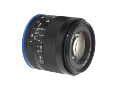 Zeiss Loxia 2,0/50mm Sony E-Mount