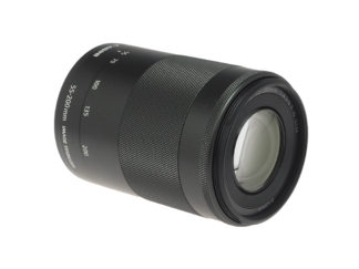 Canon EF-M 4,5-5,6/55-200mm