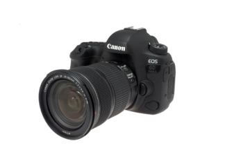 Canon 6D II + EF 24-105mm IS STM