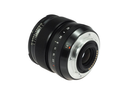 Fuji XF 2,8/14mm R