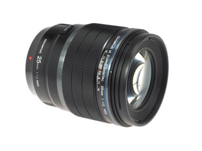 Olympus M.Zuiko 1,2/25mm Pro