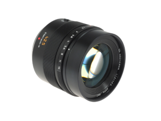Panasonic Nocticron 1,2/42,5mm MFT