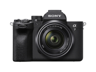 SONY Alpha 7 IV + FE 28-70mm